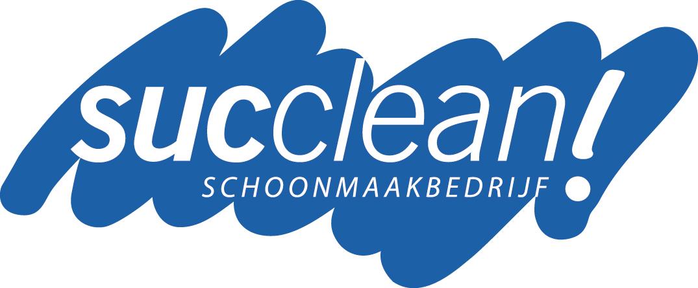 Succlean schoonmaakbedrijf