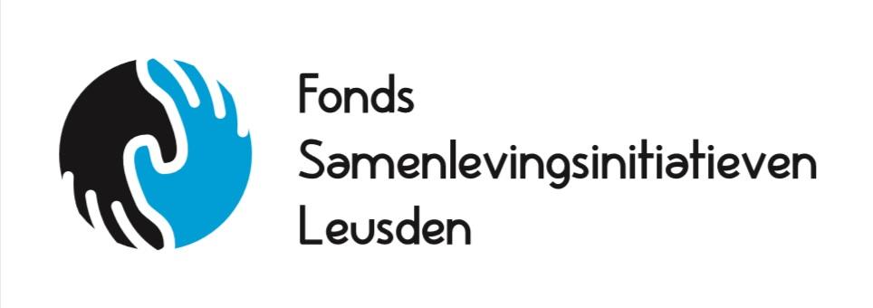 Fonds Samenlevingsinitiatieven door Larikslaan2
