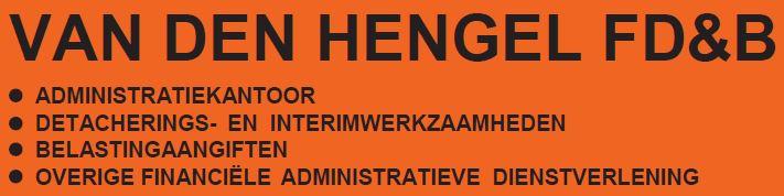 Van Den Hengel FD&B