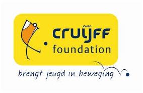 Afbeeldingsresultaat voor johan cruijff foundation logo